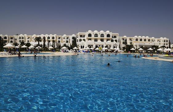 Séjour Tunisie - Vincci Helios Beach Djerba and Spa 4*