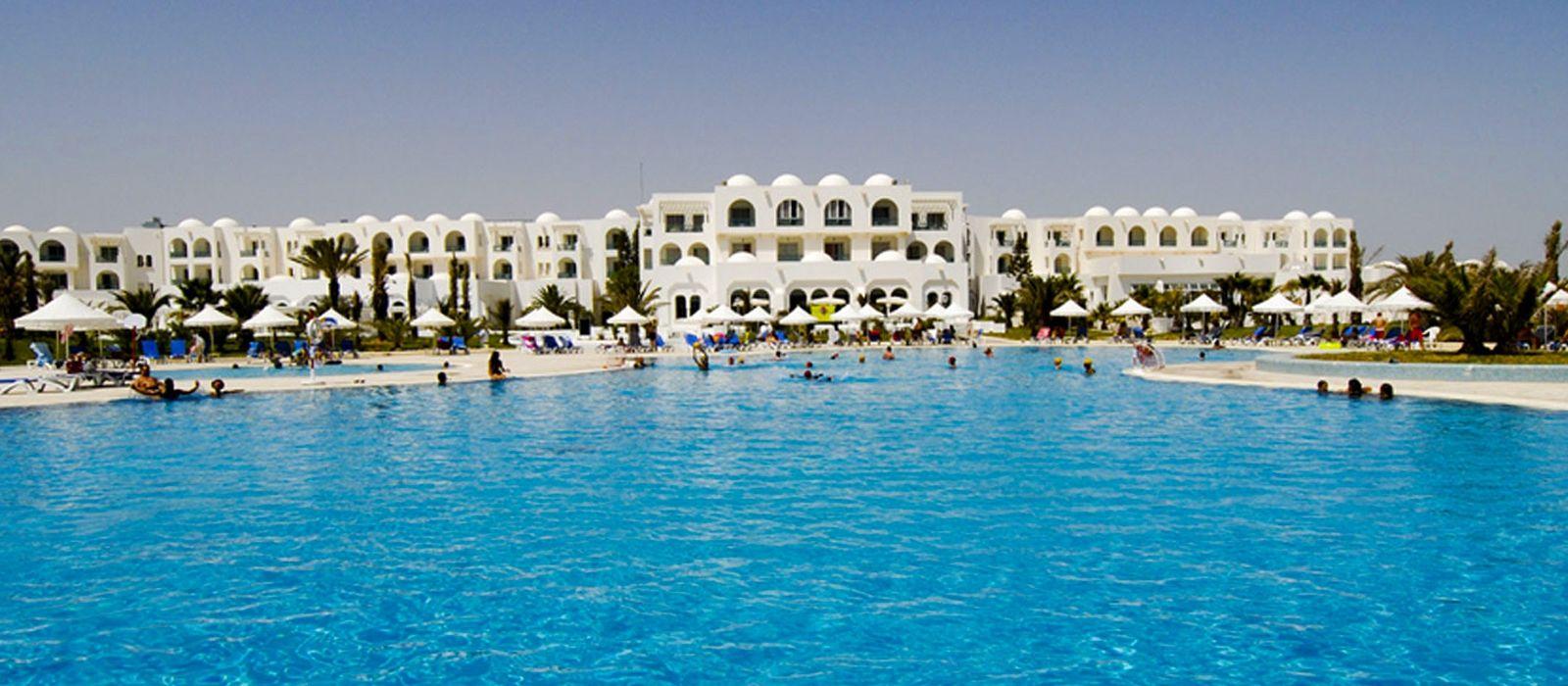 Hotel Vincci Helios Beach Djerba And Spa 4 Djerba