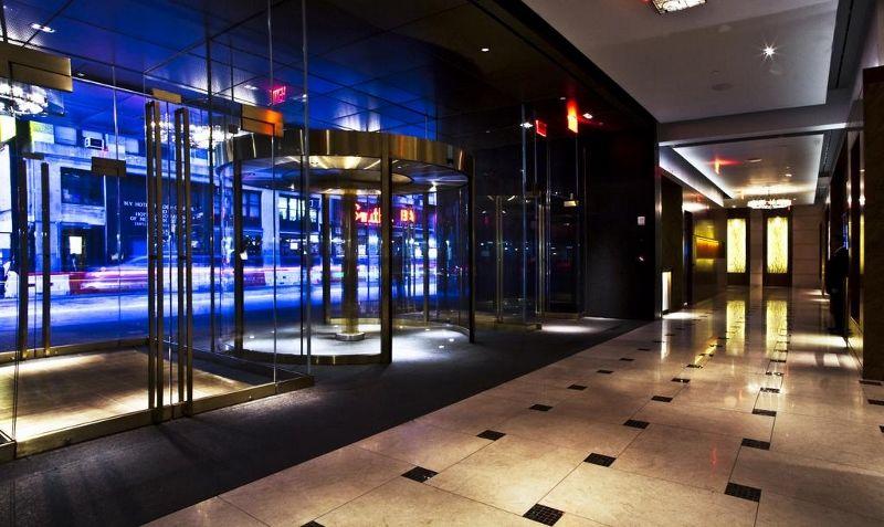 Etats-Unis - New York - Hôtel Intercontinental Times Square 4* - sans transfert