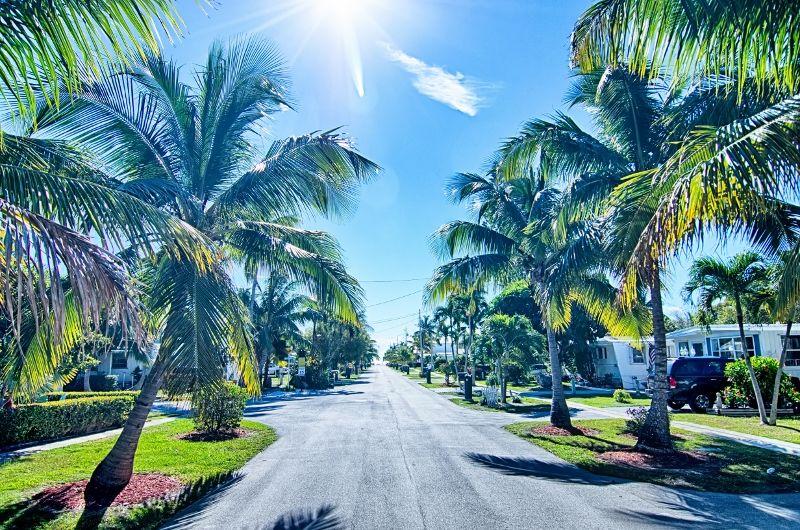 Circuit Découverte de la Floride - 1
