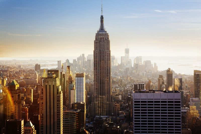 Circuit big apple new york city 4*