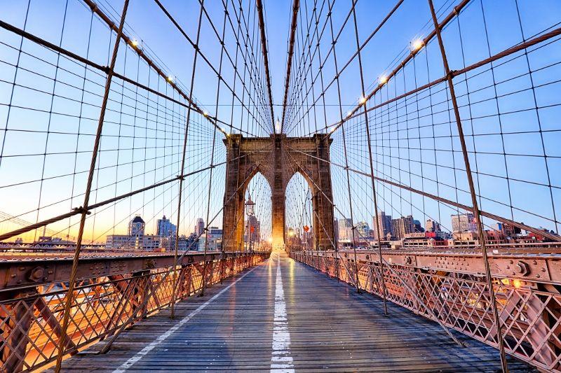 Circuit new york en liberté 3*