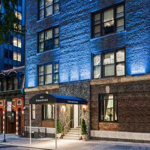 Vacances new york for Hotel tarif reduit