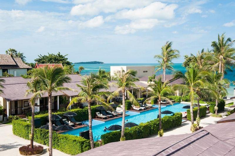 Baan Talay Resort 4*