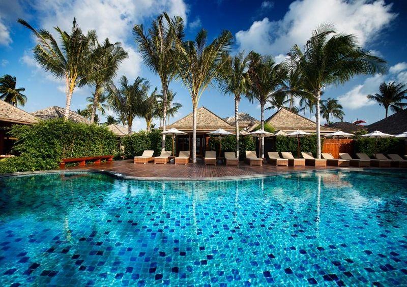 Deva Beach Resort 4 *