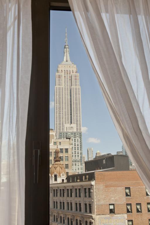 Etats-Unis - New York - Hôtel Broadway Plaza 4* - sans transfert