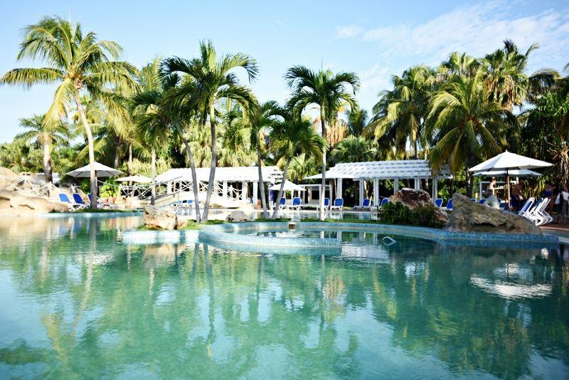 Hôtel Royalton Hicacos 5* - Adult Only - voyage  - sejour