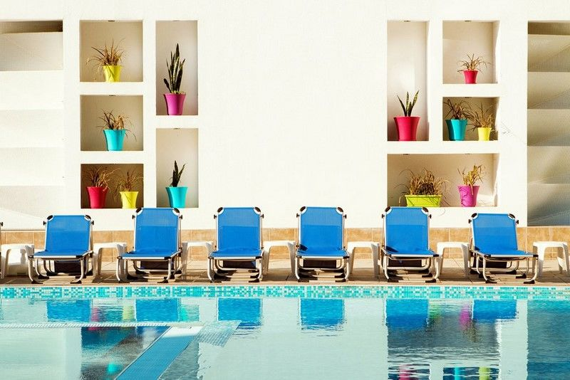 Arena Mar Hotel & Spa 4 *