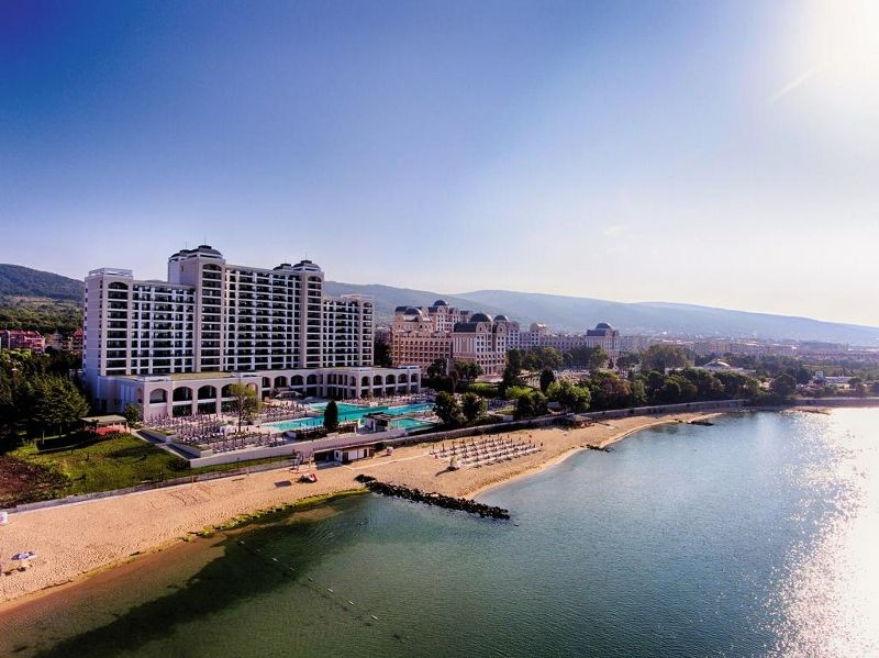 Riu Palace Sunny Beach - Adults only +18 4 *