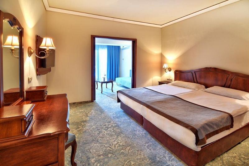 Bulgarie - Sables d'Or - Hôtel Grifid Club Bolero 4*