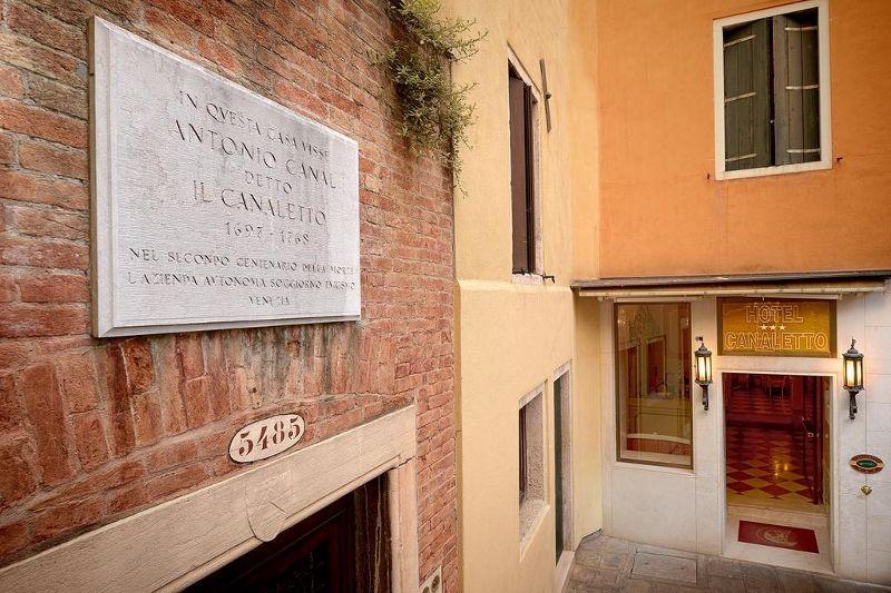 Italie - Venise - Hôtel Canaletto 3* «sans transfert»