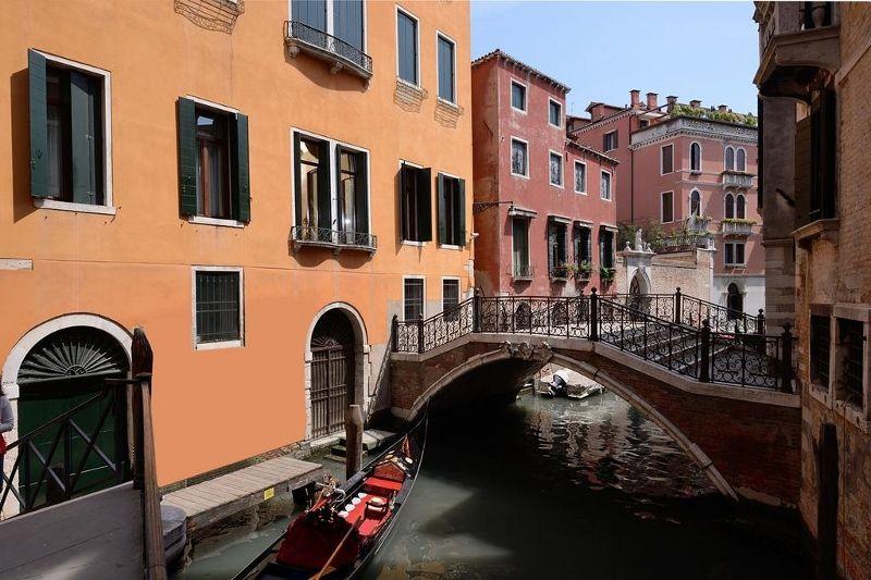 Canaletto 3* « sans transfert »