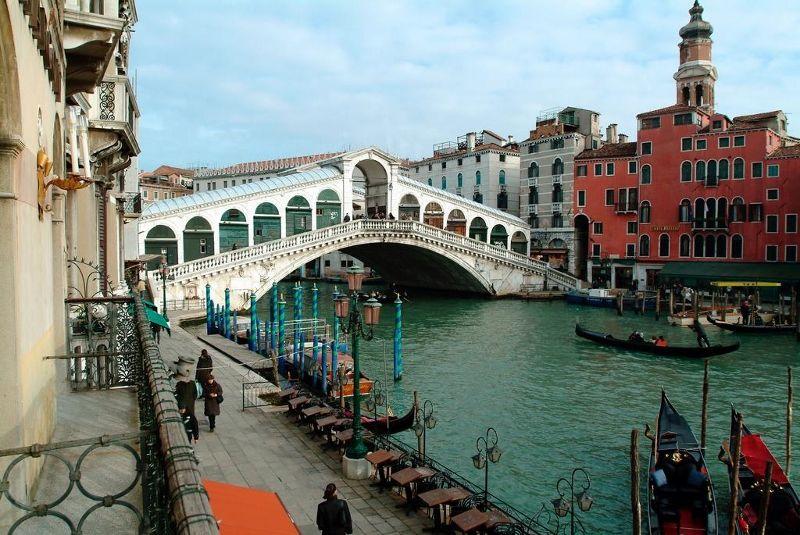 Italie - Venise - Hôtel Marconi 3*