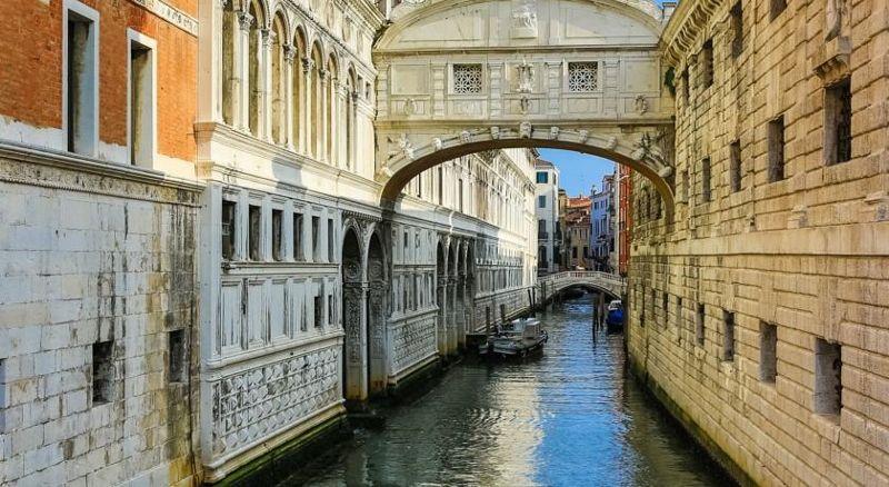Séjour Italie - Monaco & Grand Canal 4* « sans transfert »
