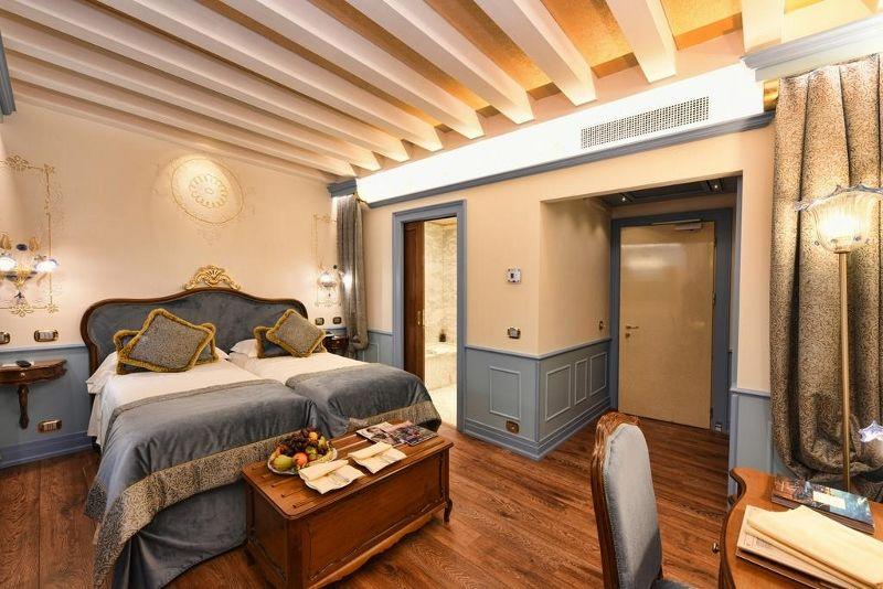 Italie - Venise - Hôtel Monaco & Grand Canal 4*