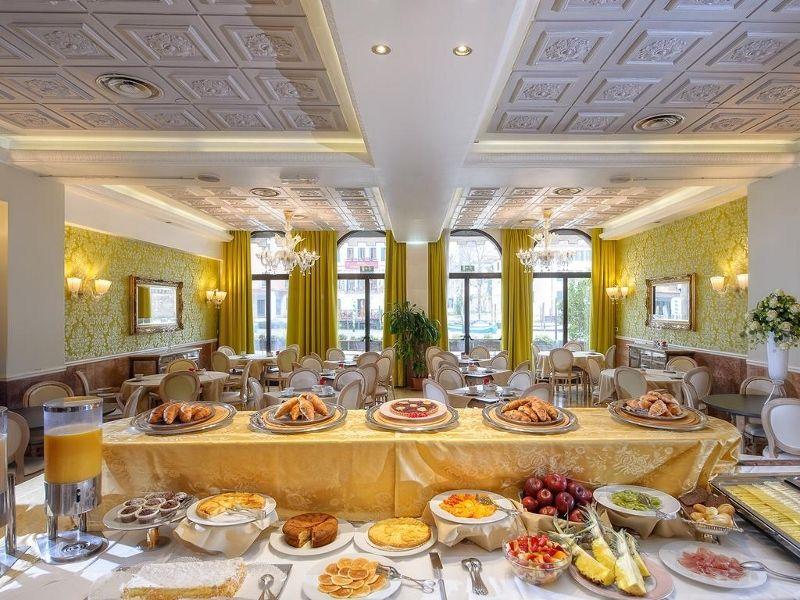 Italie - Venise - Hôtel Principe 4*