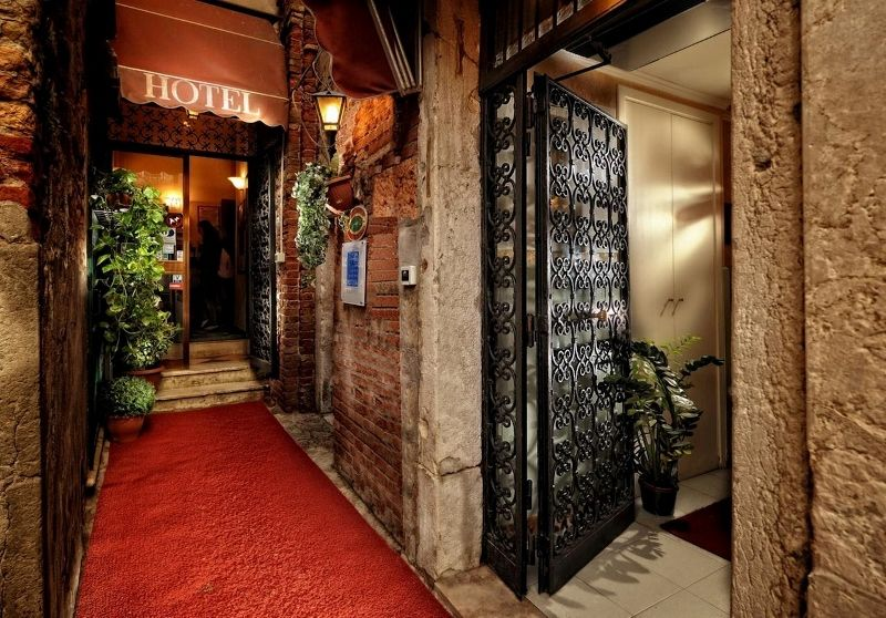 Italie - Venise - Hôtel Tintoretto 3*