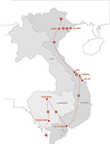circuit premiers regards vietnam cambodge 3 cambodge vietnam avec voyages leclerc ileatours. Black Bedroom Furniture Sets. Home Design Ideas