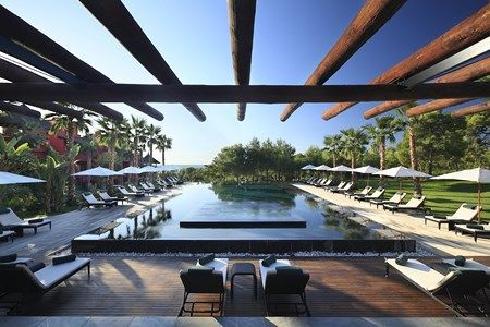 Barcelo Asia Gardens 5* - voyage  - sejour