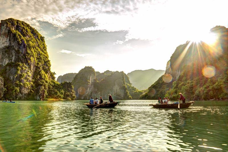 Circuit au Charme Vietnamien