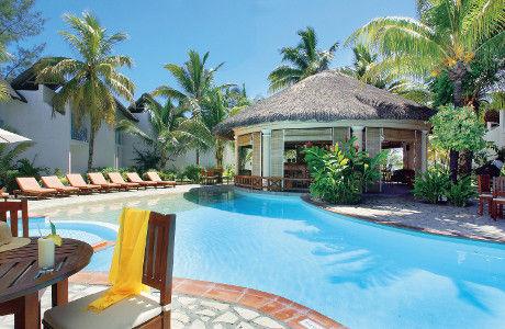 Hotel Veranda Palmar Beach 3* sup, Maurice, Ile Maurice, Maurice avec Voyages Leclerc ...