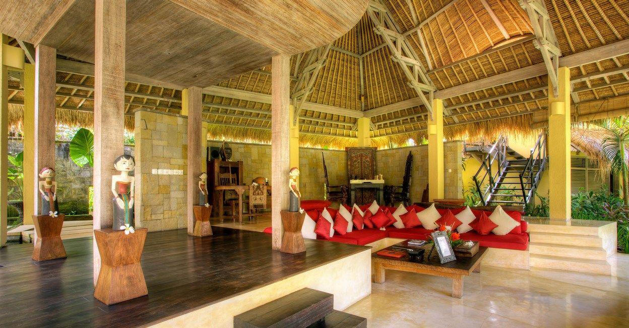 Indonésie - Bali - Hôtel Villa Mathis 4*
