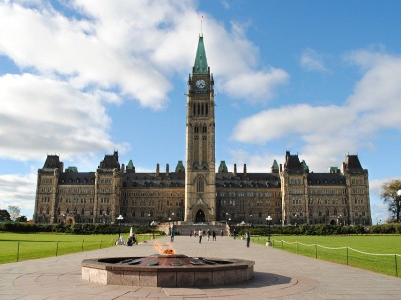 USA-CANADA AVEC EXTENSION