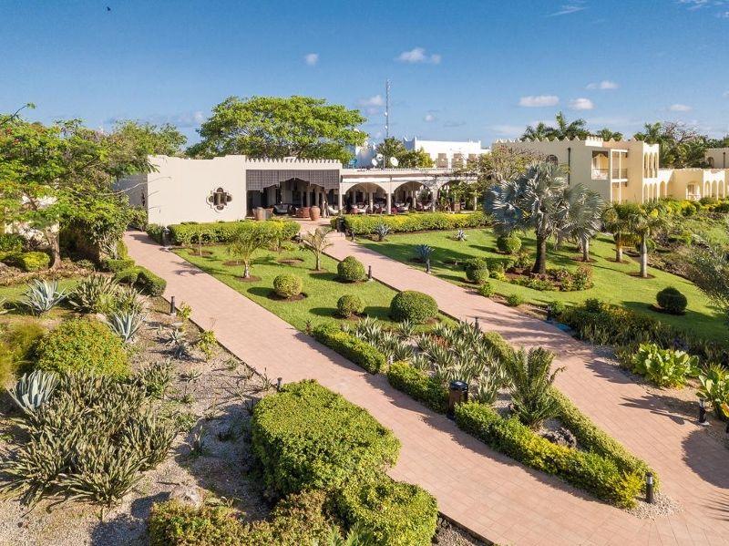 Riu Palace Zanzibar 5 *