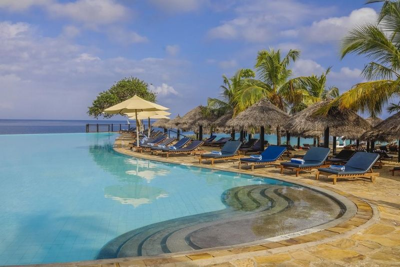 The Royal Zanzibar Beach Resort 5 *