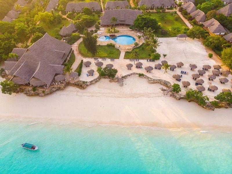 Sandies Baobab Beach Zanzibar 4 *