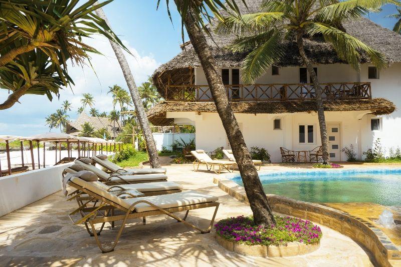 Tanzanie - Zanzibar - Dream's Bay Boutique Hotel 4*