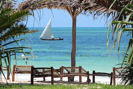Illustration séjour : Kappa Club Zanzibar