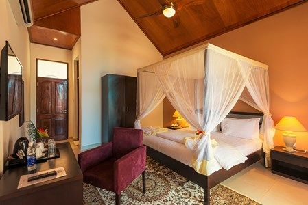 Tanzanie - Zanzibar - Hôtel Azao Resort & Spa by Opulent 4*