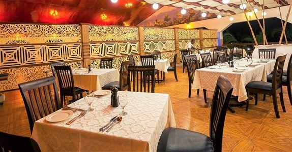 Tanzanie - Zanzibar - Hôtel Azao Resort & Spa 4*
