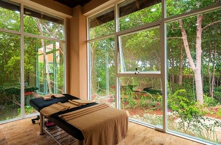 SPA - Treatment Room
