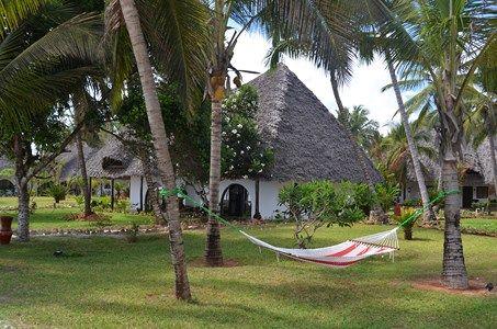 Tanzanie - Zanzibar - Hôtel Kiwengwa Beach Resort 4* sup