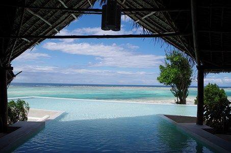 Tanzanie - Zanzibar - Hôtel Ras Michamvi Beach Resort 3*