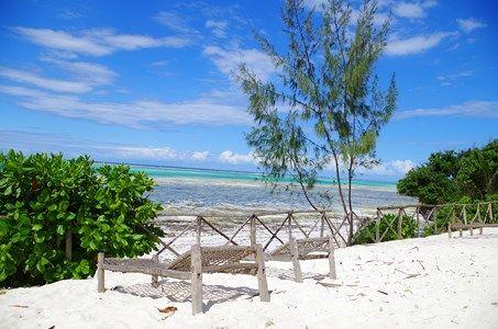Ras Michamwi Beach Resort 3* - voyage  - sejour