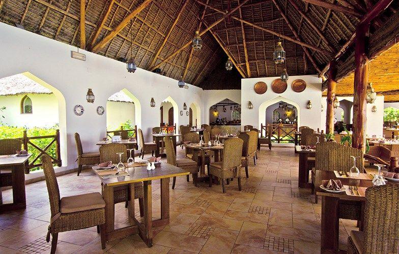 Tanzanie - Zanzibar - Hôtel Sultan Sands Island Resort 5*