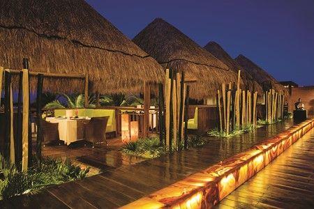 Mexique - Riviera Maya - Puerto Aventuras - Hôtel Dreams Puerto Aventuras Resort & Spa 5*