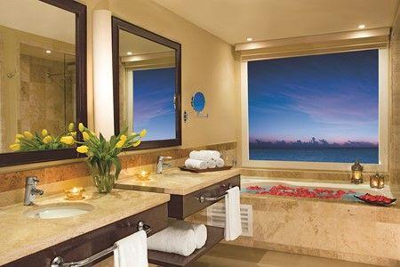 Mexique - Riviera Maya - Puerto Morelos - Hôtel Now Jade Riviera Cancun 5*