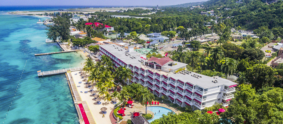 Club Coralia Royal Decameron Montego Beach 4* - voyage  - sejour