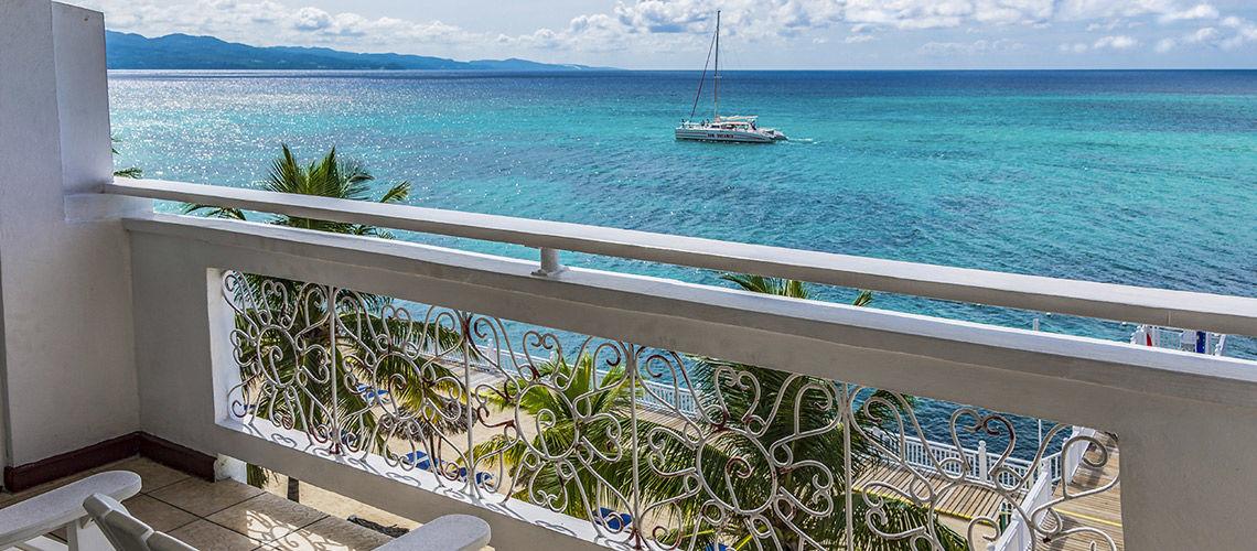 Jamaïque - Club Coralia Royal Decameron Montego Beach 4* - Réservé +16 ans