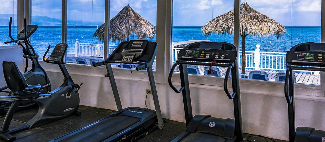 Jamaïque - Hôtel Royal Decameron Montego Beach 4*