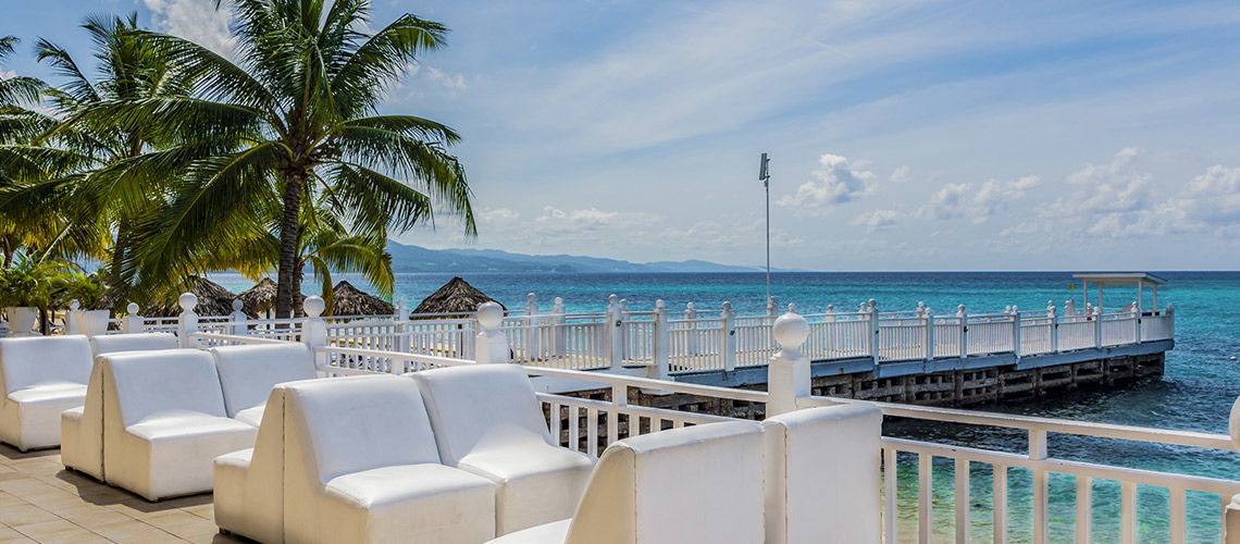 Jamaïque - Hôtel Royal Decameron Montego Beach 4*