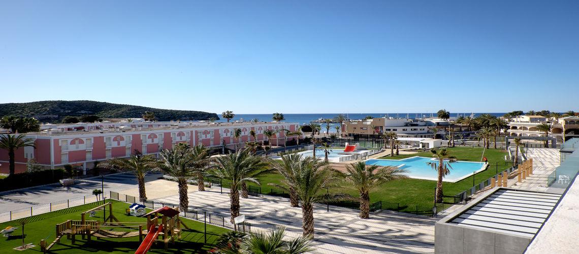 Kappa Club Alegria Dos Playas 4*