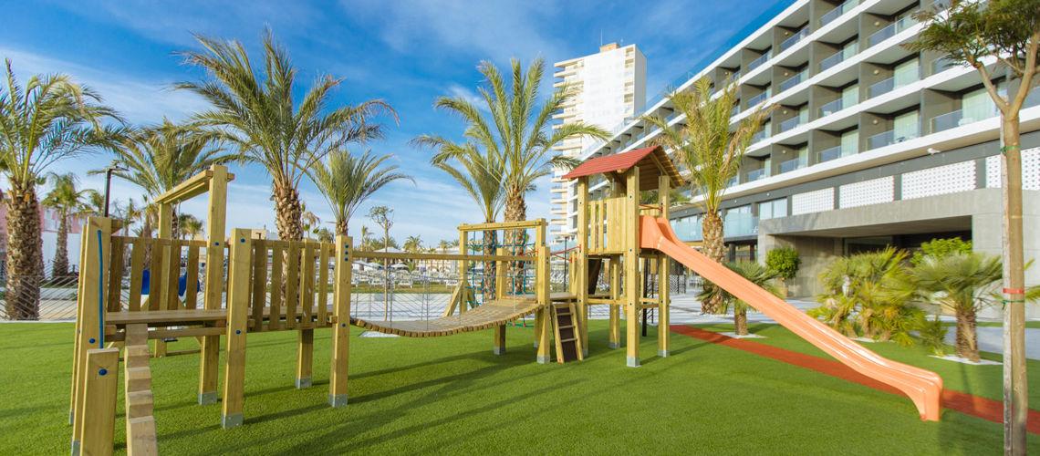 Sejour Alicante Vol Et Hotel