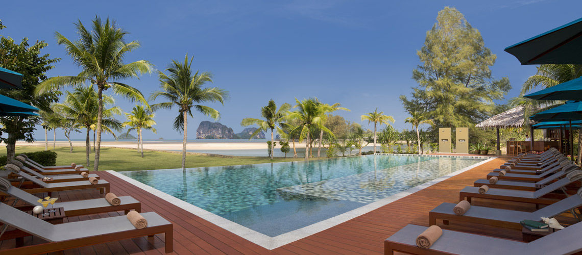 Kappa Club Anantara Si Kao Resort 5*