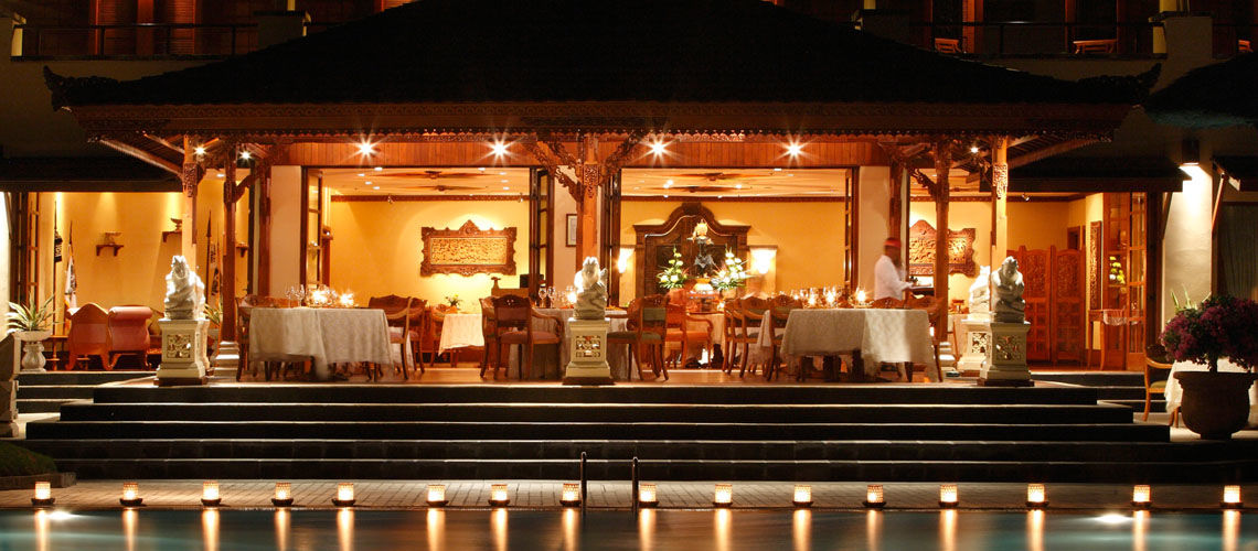 Restaurant Balinais Lyon