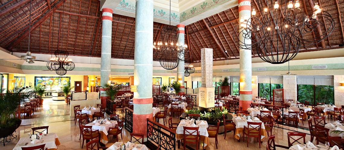 Mexique - Riviera Maya - Akumal - Hôtel Grand Bahia Principe Coba 5*